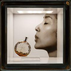 Tokujin Yoshioka for Maison HERMES Japan // Designed to blow our minds | Yatzer
