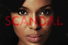 So loving Ms. Kerry Washington in Scandal. Ya gotta watch it!