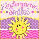 Kindergarten Smiles: Caitlin Clabby