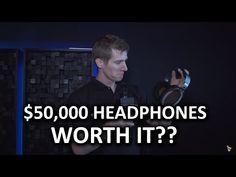 Sennheiser Orpheus $50,000 Headphones - CES 2016 - http://eleccafe.com/2016/01/08/sennheiser-orpheus-50000-headphones-ces-2016/