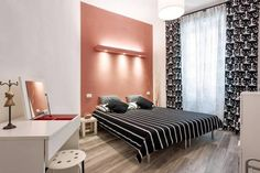 "Entire home/apt in Roma, Italy. ""Charming, beautiful apartment"" is a delightful tiny little apartment full-optional e full-comfort. FREE and FAST WIFI! FREE Air Conditioned. Close to METRO A, BUS and TAXI. Pick-up service to Ciampino/Fiumicino Airport/FS station if needed. TO ..."