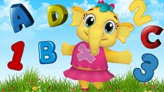 Emmie - Learning Songs For Kids Kids Nursery Rhymes, Rhymes For Kids, Kids Tv, Our Kids, Dino Train, Dinosaur Songs, Toddler Videos, Learn To Count, Wheels On The Bus