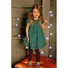 Pippi Dress - Blue - View All - Girls