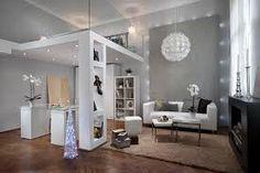 Mini garzon - Sok jó ötlet kis helyen is elfér Tiny House, Small Spaces, Ikea, Sweet Home, Home And Garden, Furniture, Design, Home Decor, Google