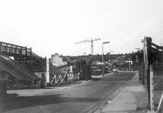 Barnsley, Old Photos, Street View, Old Pictures, Vintage Photos, Old Photographs