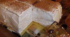 Kolači i poslastice Archives - Page 12 of 21 - Kuhaj No Cook Desserts, Cookie Desserts, Delicious Desserts, Yummy Food, Bosnian Recipes, Croatian Recipes, Bosnian Food, Baking Recipes, Cake Recipes