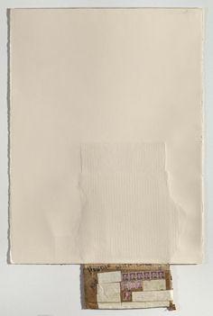 Untitled (Tablet Series) | Robert Rauschenberg Foundation