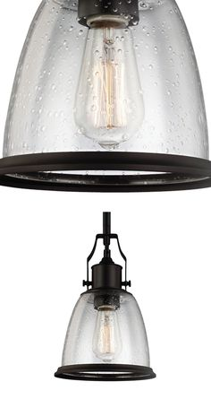The Hobson lighting collection by Feiss brings the industrial-inspired pendant to a whole new level of modern detail and technology. The top pivot adds authenticity, and the large selection of shades, including three metal finishes of Aged Brass, Oil Rubbed Bronze or Satin Nickel or two glass options of Opal Etched Case or Clear Seeded glass, meets any design objective.