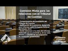 TOYYYY_ESTUDIANDO: Comisión Mixta de relaciones con el Tribunal de Cu...