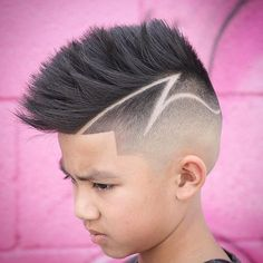 nice 21 Cool Haircuts for Kids