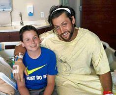 Garoto De 13 Anos Salvou A Vida De Seu Treinador De Basebol Ao Fazer Reanimação Cardiopulmonar E Ligar Para A Emergência