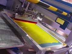 Screen printing is an affordable option for promotions and uniforms