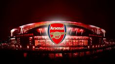 The Emirates Stadium Arsenal Fc Logo 2013 Arsenal Fc, Arsenal Football Team, Arsenal Badge, Logo Arsenal, Arsenal Match, Fifa Football, Football Players, Stadium Wallpaper, Football Wallpaper