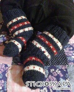 Knitting Socks, Baby Knitting, Baby Barn, Gudrun, Drops Design, Fingerless Gloves, Arm Warmers, Children, Kids