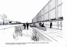Image result for arne jacobsen st catherine's college