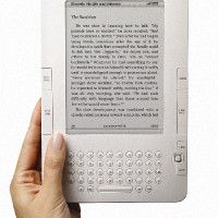 Amazon Kindle 2     The only electronic reading device you will need!