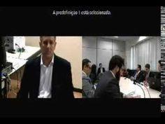 Depoimento de Fernando Leão Barros ao Juiz Sergio Moro na operação Lava ...