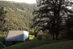 Casa prefabricada elegante y sostenible se construyó en tan sólo unos días - Noticias de Arquitectura - Buscador de Arquitectura