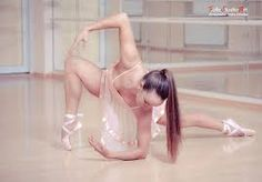 Image result for pink ballet dancer
