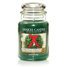 Just as the holiday wreath hung on the front door celebrates the season and welcomes all, the fragrance of fresh-cut boughs and branches of pine, balsam, and hollyberry makes your home warm, inviting, and festive. The scent recalls happy homecoming memories and invites a joyous time for all.