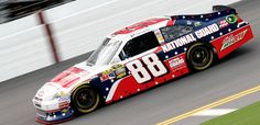 National Guard extends sponsorship with Hendrick 88 team.    Fox Sports My favorite car