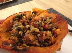 Five Fast Recipes from Jeff Novick