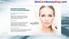 Click the link below to try Aimee Eye Lift Cream risk free trial for a limited time: http://click.valid-links.com/3f90f7a8-80ee-413a-87ed-e0a630ce053b