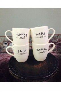 Tasse Maman Poule - Edition limitée