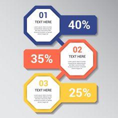 Téléchargez des milliers de vecteurs GRATUITES, photos HD et PSD Powerpoint Slide Designs, Powerpoint Themes, Powerpoint Presentation Templates, Design Plat, Web Design, Infographic Powerpoint, Infographic Templates, Conception Web, Food Poster Design