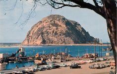 Morro Bay, California, 1950s