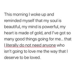 Self Love Quotes, Fact Quotes, Mood Quotes, True Quotes, Quotes To Live By, Motivational Quotes, Inspirational Quotes, Positive Affirmations, Positive Quotes