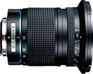 Samsung D-Xenon 12-24mm F4 ED