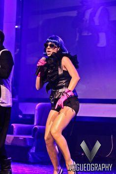 "Melina @ Vogue: ""Mad Αbout Τhem"" #music #urban #fashion #style #live #tour"