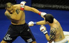What The UFC Taught Me About Marketing - Covert Copywriting