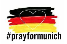 'Solidarité du Togo avec le peuple allemand'