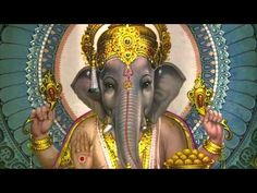 Ganesha Pancharatnam Stotram, M. S. Subbulakshmi, Hindu Hymn to Lord Ganesha