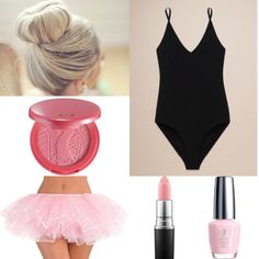 For cute #costume inspiration check out my top 10 #halloween #diy #costumes!  #thenearlyperfect #cutecostumes #ballerina #diyhalloween  #diyhalloweencostume #costumeideas #october #fall #autumn #quick #easy