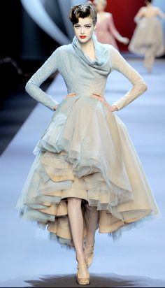 dior. future wedding dress :)
