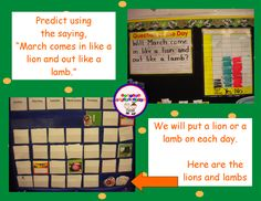Question of the day & erasable graph Circle Time Activities, Group Activities, Question Of The Day, This Or That Questions, Kindergarten, Lion And Lamb, Like A Lion, Nursery School, Beginning Of School