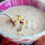 Corn Chowder with Chilies | The Pioneer Woman Cooks | Ree Drummond