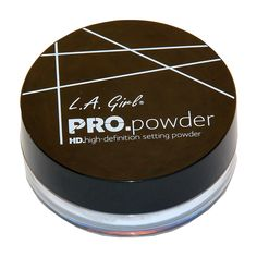 L.A. Girl HD Pro Setting Powder ** This is an Amazon Affiliate link. Visit the image link more details.