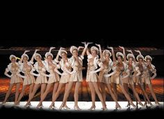 Go see the Rockettes at Grand Ole Opry House! I have been wanting to see their show in Nashville! Gonna make that happen this year! :)