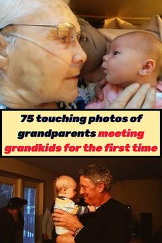 We have put together #heartwarming photos of #grandparents, great-grandparents, and great-great-grandparents meeting their grandchildren, great-#grandchildren, and great-great-grandchildren–for the first time! A special thank you to everyone who shared their #special moments online so that we can share the love and #blessings with our friends and family. Viral Trend, Classy Nails, Mehandi Designs, Interior Designing, Wall Decorations, New Pins, Woman Fashion, Childcare, Grandchildren