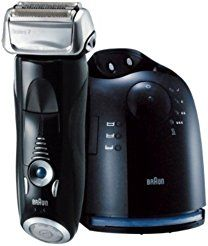 On black Friday Braun Series 7-760cc-4 Shaver System deals week