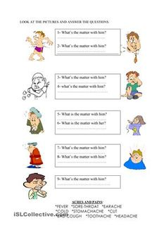 Problems in learning english