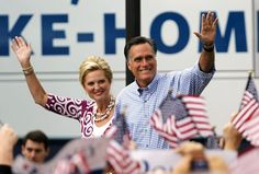 Poll bounces offer Romney camp a shot at vindication (Photo: Lynne Sladky / AP) Mormon Faith, Paul Ryan, Nbc News, Presidential Candidates, Political News, Things That Bounce, Leadership, Politics, Husband