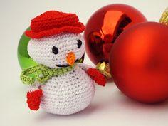 Amigurumi Natale Schemi Gratis Italiano : Il di laura cuore d all uncinetto amigurumi per san