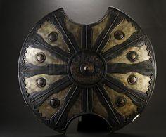 10. Troy: Achilles' Shield