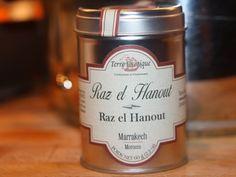 Supa crema de dovleac - Ras el Hanout