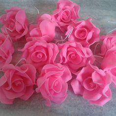 Rosa pink #floresdebiscuit  #encontrandoideias #Teresina